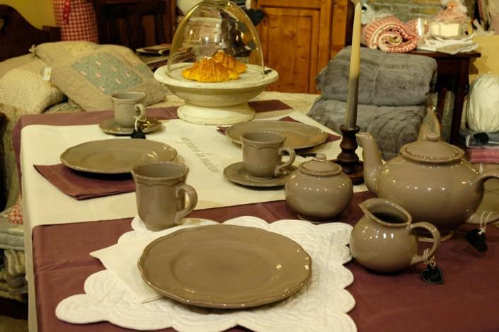 Set in ceramica